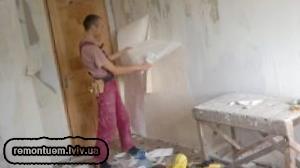 Косметичний ремонт квартири у Львові