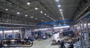 Промислове освітлення :: Ціни у Львові