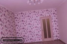 Ремонт кімнати у Львові