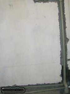 Штроблення стін під труби :: Ціни у Львові