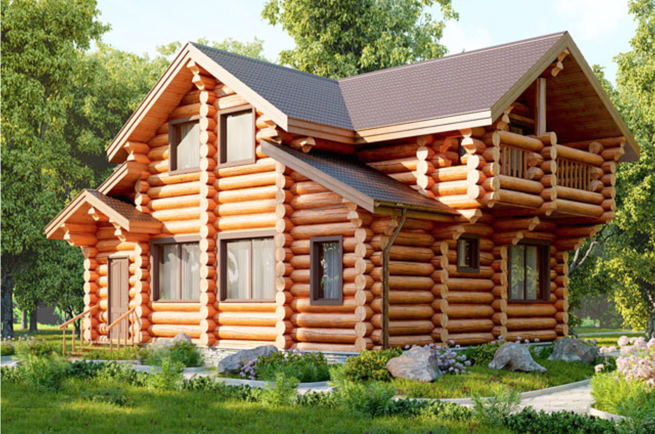 Дерев'яні будинки Львів