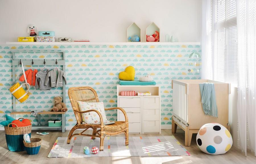 Дизайн дитячої кімнати Львів