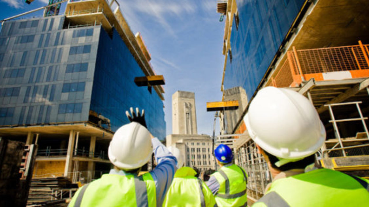 Робота у Львові будівництво
